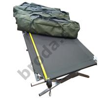 Кемпинговая складная кровать БРОДА МАКС
