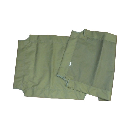 Тканевый верх (тент) для раскладушки по размерам заказчика